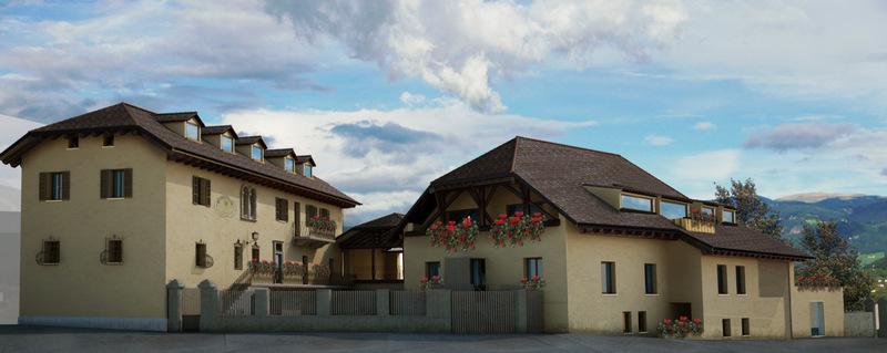 Maison E Palais