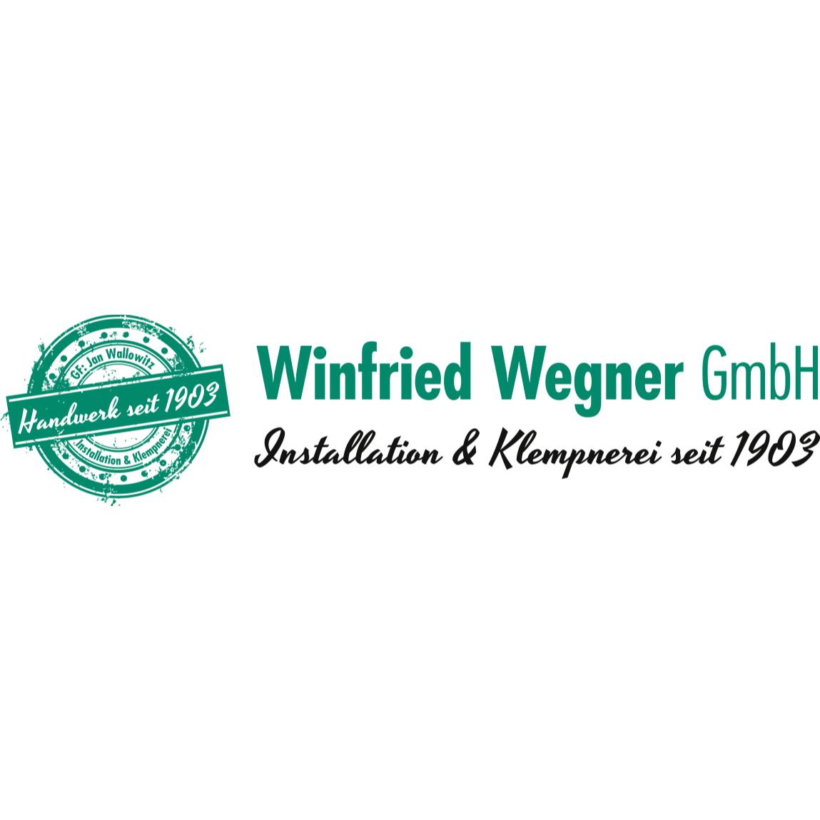 Bild zu Winfried Wegner GmbH Installation & Klempnerei in Wentorf bei Hamburg