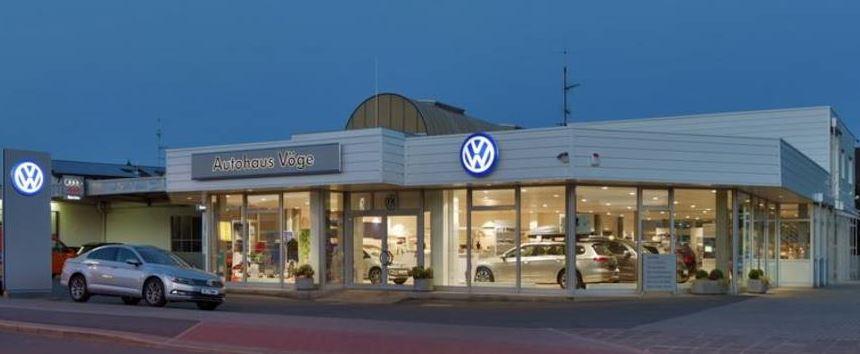 Autohaus Vöge e.K.