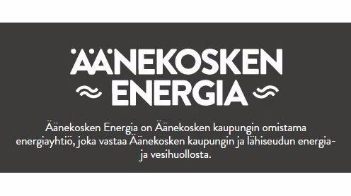 Äänekosken Energia Oy