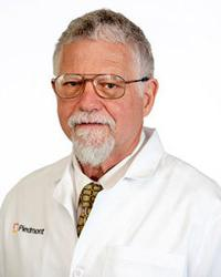 Charles Mccall MD