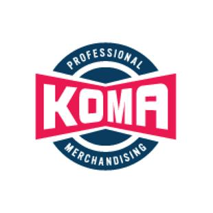 Bild zu KOMA - Merchandising GmbH in Wuppertal