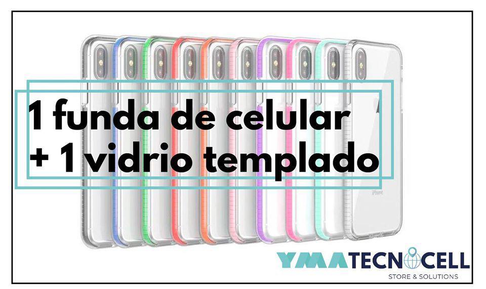 YMA TECNO CELL