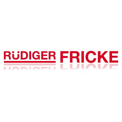 Spedition Rüdiger Fricke