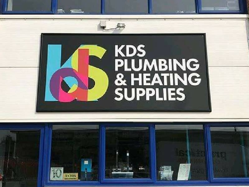 KDS Plumbing & Heating Supplies Peacehaven 01273 036836