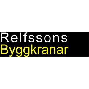 Relfssons Byggkranar