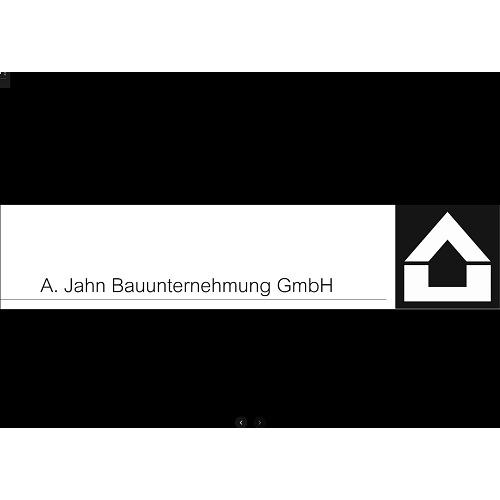 Bild zu A. Jahn Bauunternehmung GmbH in Waghäusel