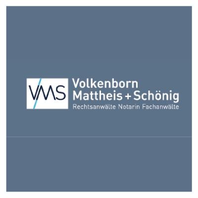 VOLKENBORN MATTHEIS & SCHÖNIG Rechtsanwälte Notarin Fachanwälte