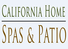 California Home Spas & Patio - classified ad