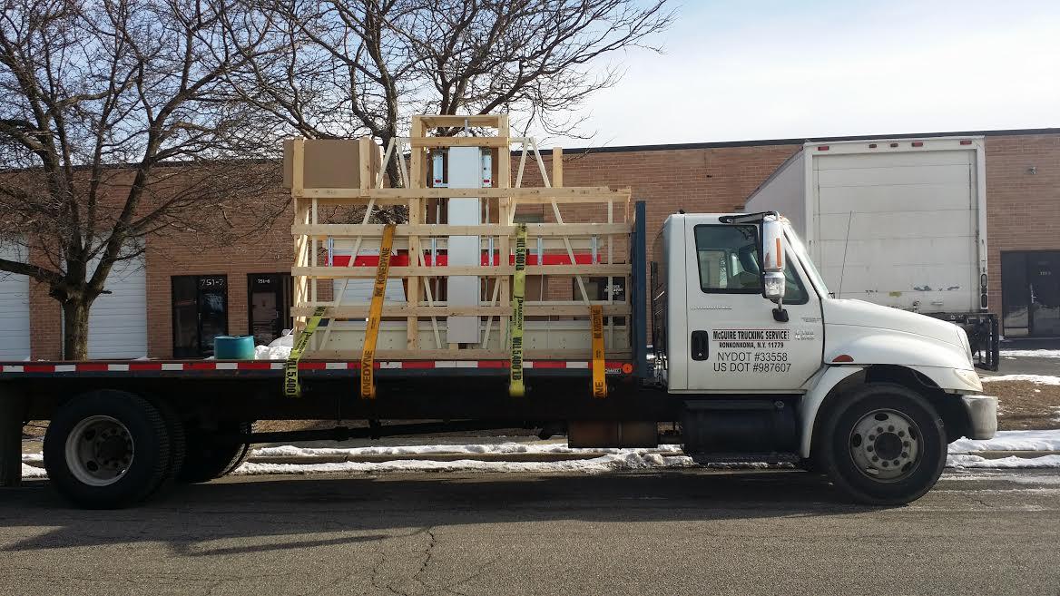Enterprise Truck Rental Long Island Ny