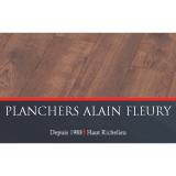 Planchers Alain Fleury