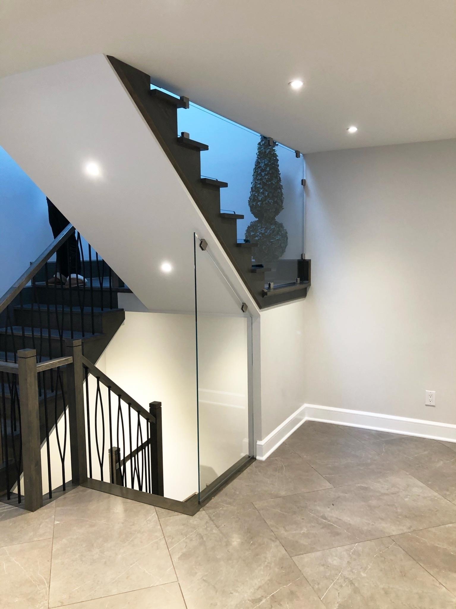 Vitrerie des Experts / Glass Experts à Montréal