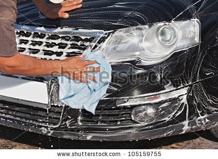 Ventura's Auto Detail