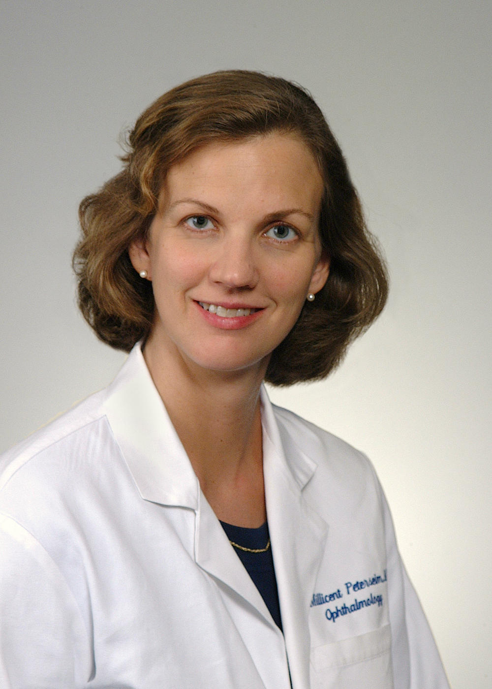 Mae M Peterseim MD