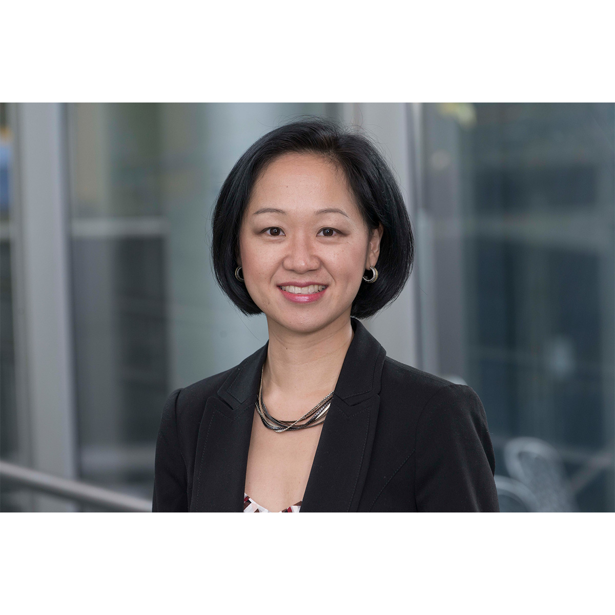 Serena Wong
