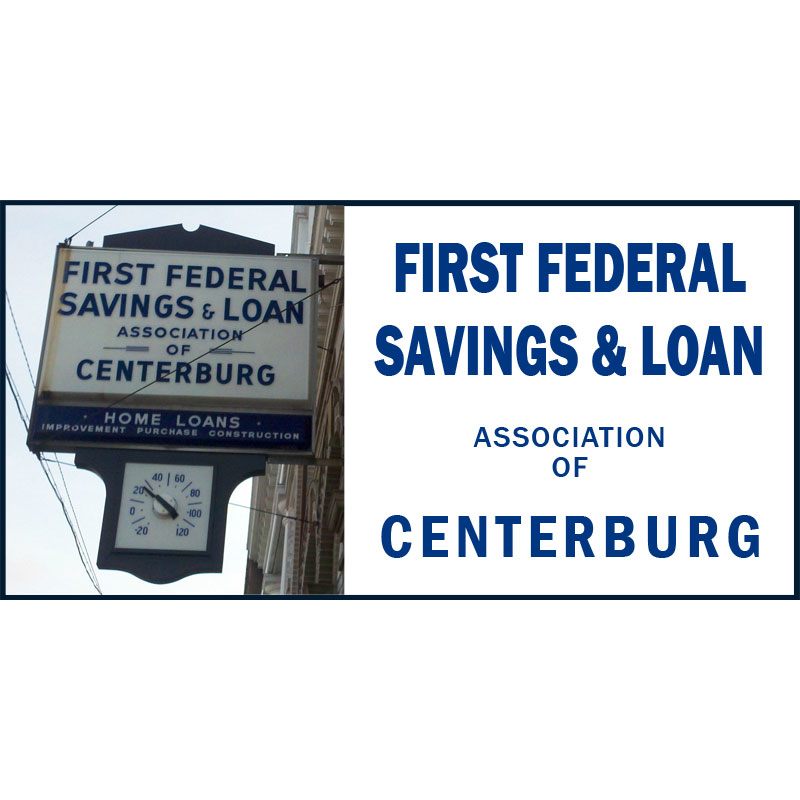 First Federal Savings & Loan - Centerburg, OH 43011 - (740)625-5392 | ShowMeLocal.com