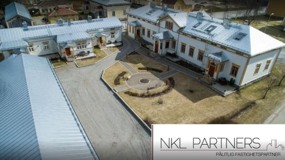 NKL-Partners Ab Oy