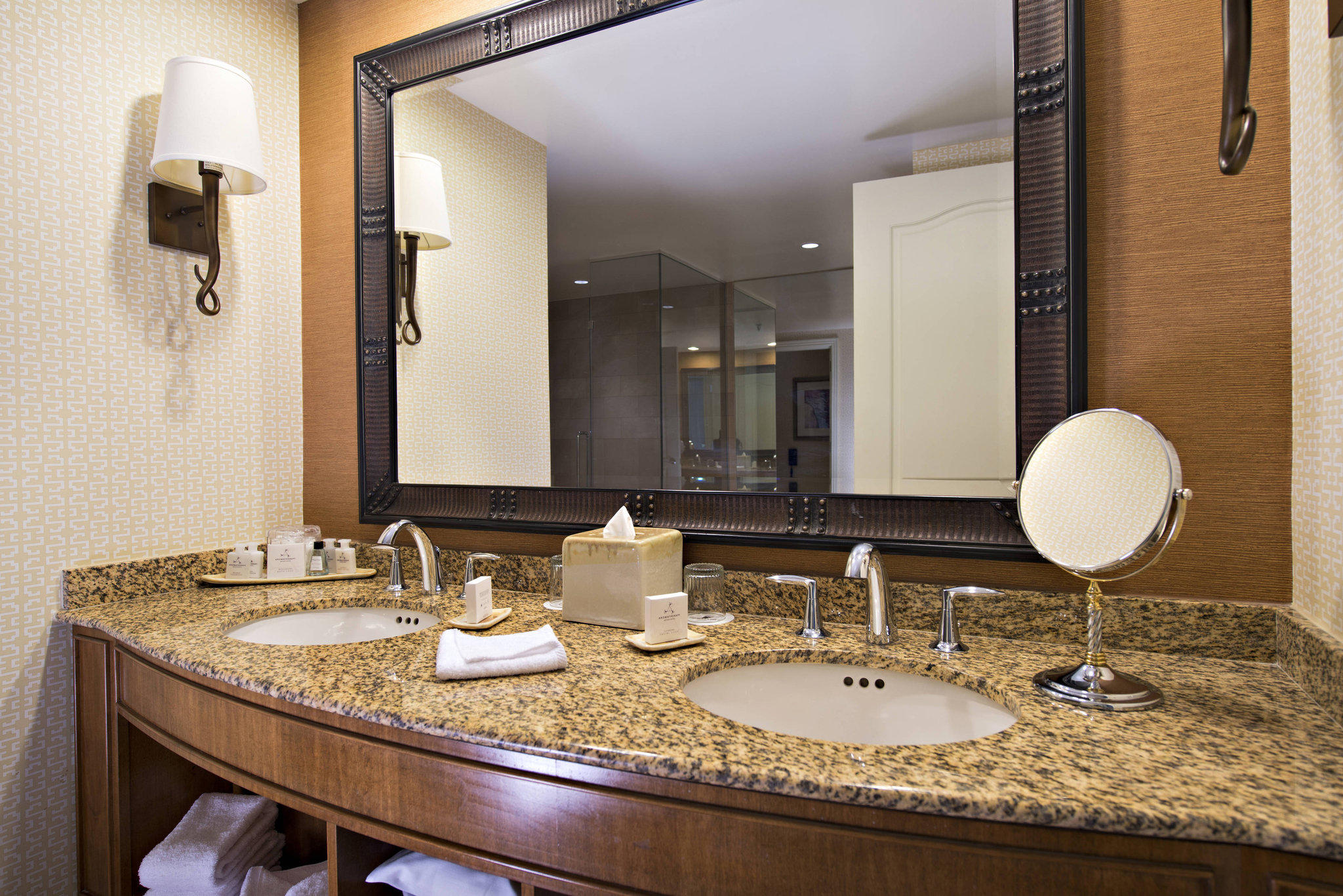 Jw Marriott Phoenix Desert Ridge Resort Amp Spa Phoenix