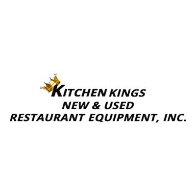 Kitchen Kings New & Used Restaurant Equipment, Inc. - Farmingdale, NY 11735 - (516)285-7100 | ShowMeLocal.com