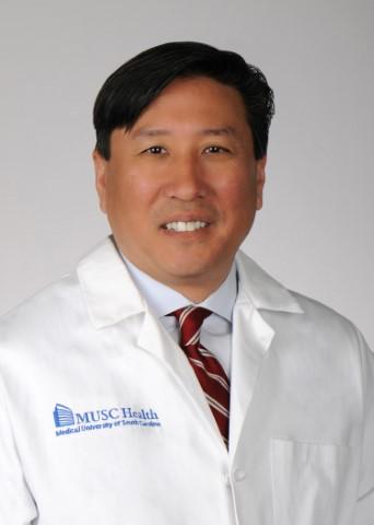 Eugene S Hong MD