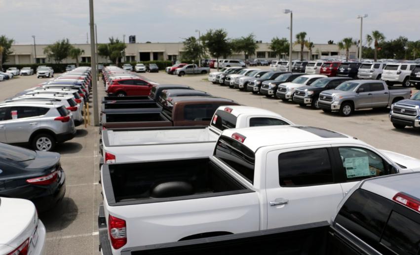 Arlington Toyota Jacksonville | Upcomingcarshq.com
