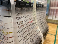 Specsavers Byres Road designer glasses