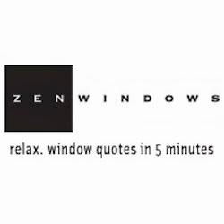 Zen Windows Milwaukee