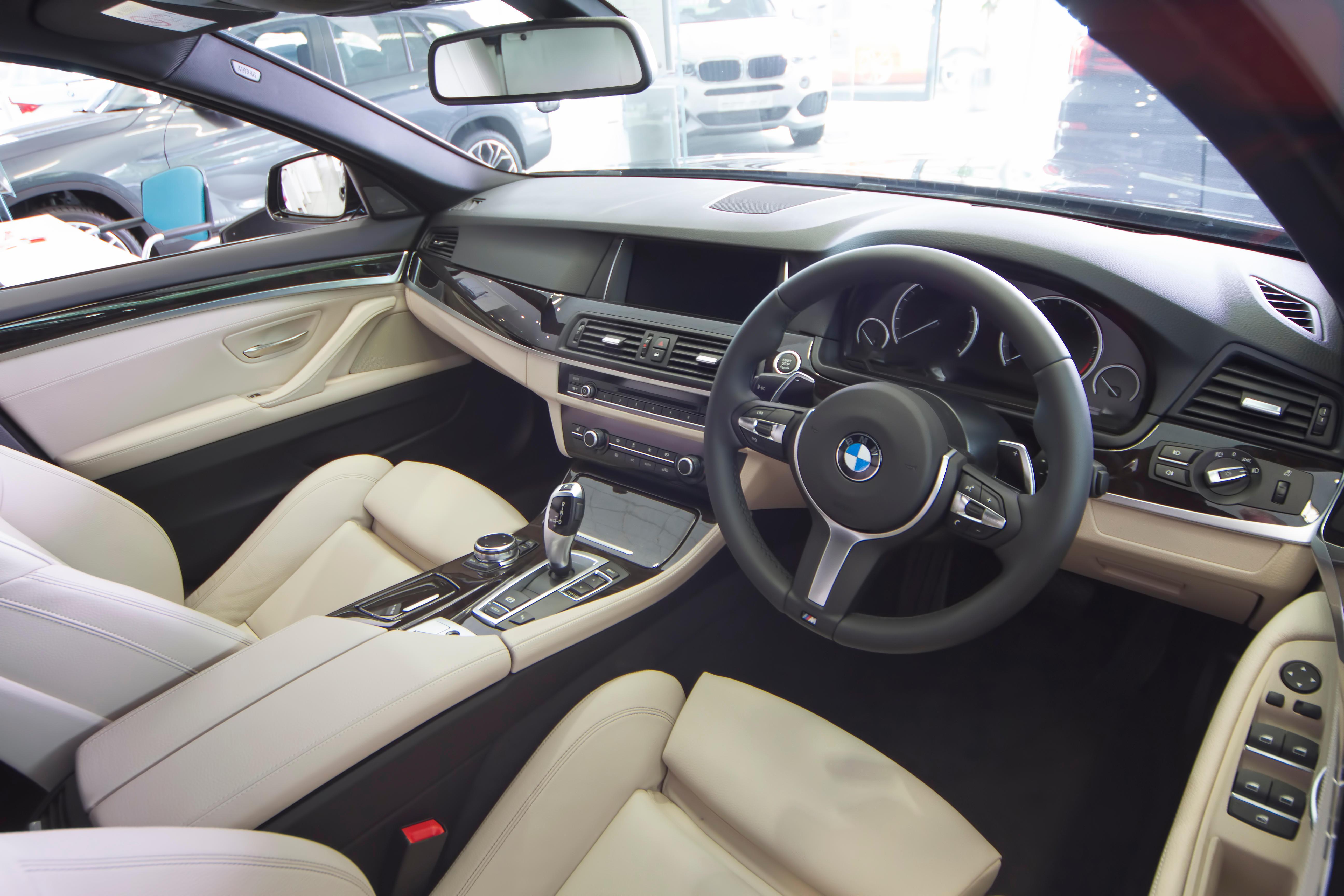 Sytner Solihull BMW Solihull 01217 333444