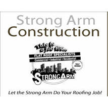 Strong Arm Construction