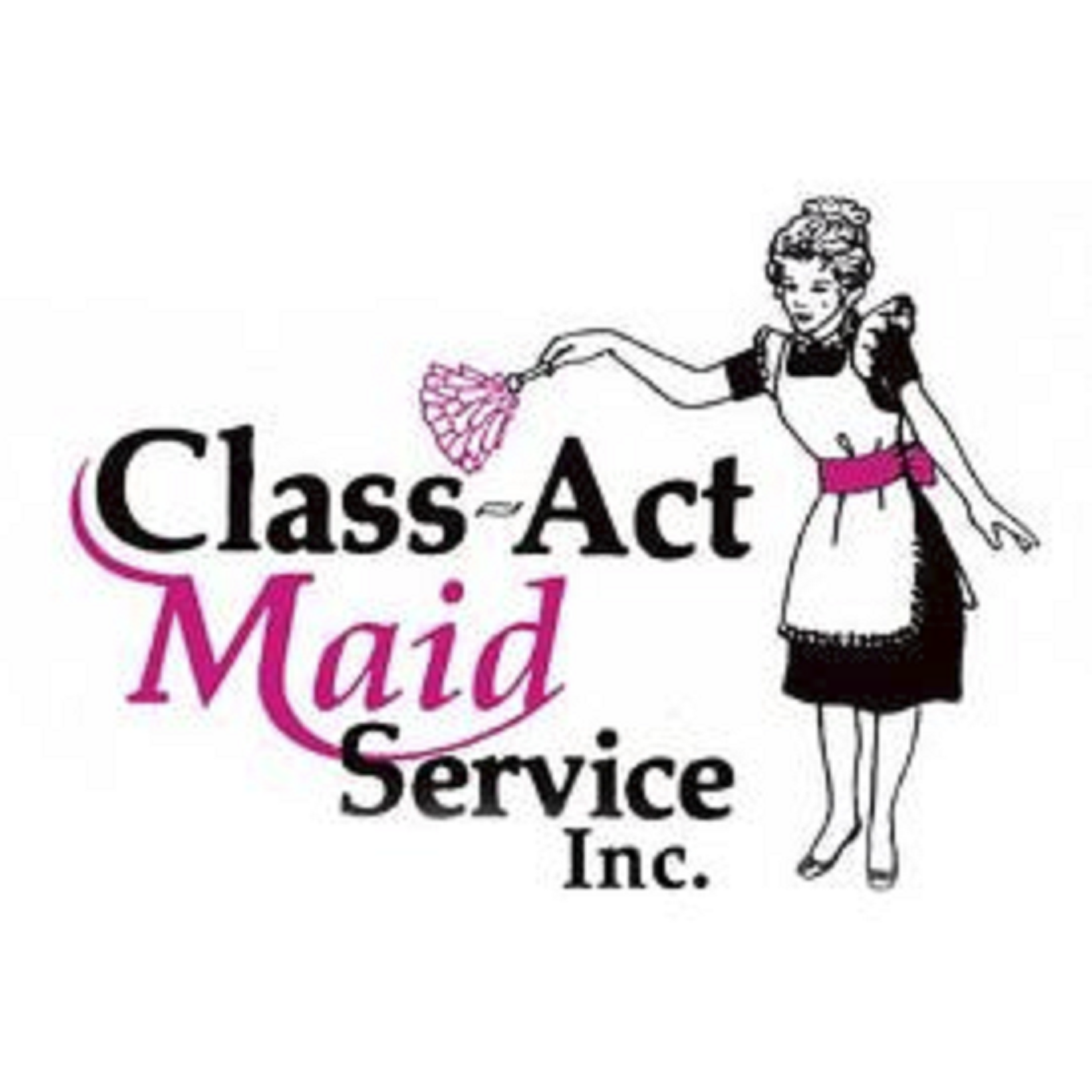 Class Act Maid Service Inc. - Raleigh, NC 27604 - (919)241-7233 | ShowMeLocal.com