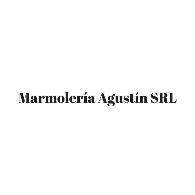 Marmolería Agustín SRL