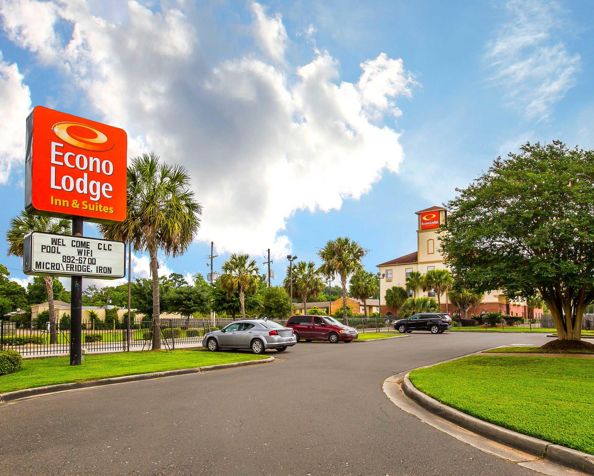 Hotels Near Lamar University