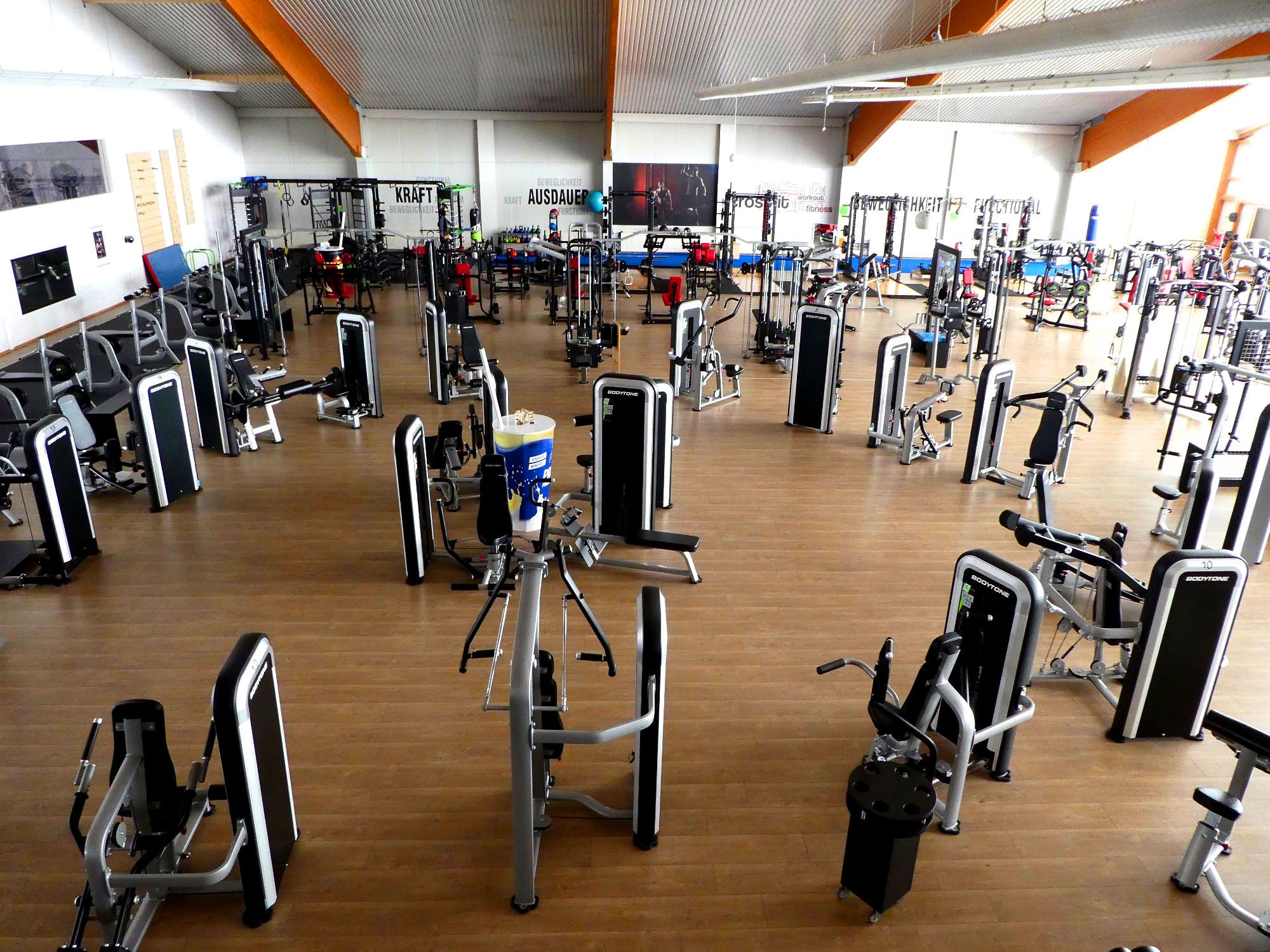 Fitness Bühl