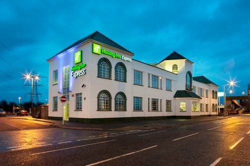 Holiday Inn Express London Chingford-Nth Circular