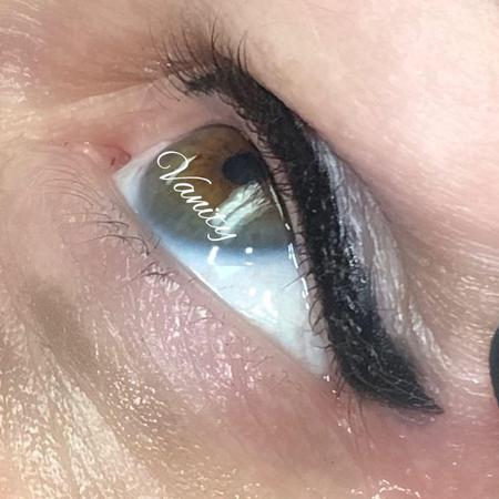 Ink'd Cosmetics EVV