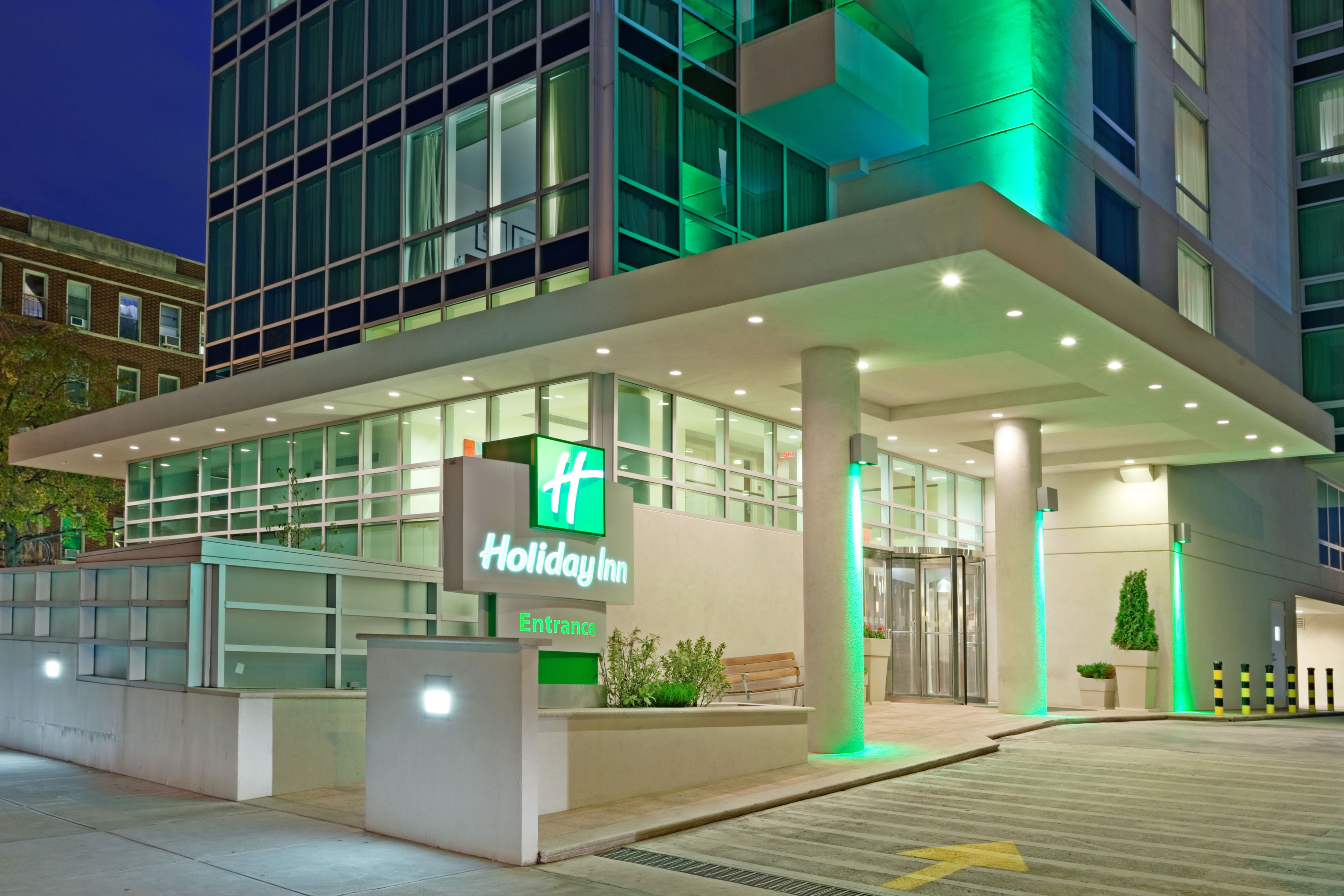 Holiday Inn L.I. City-Manhattan View, Long Island City New ...