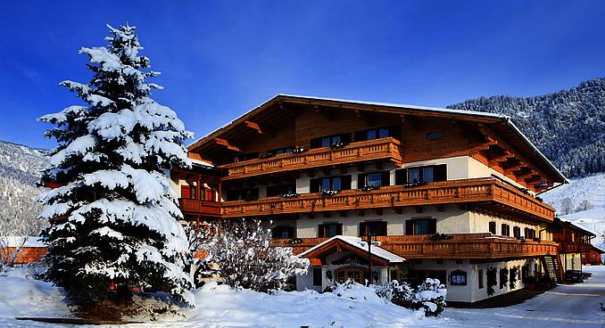 Hotel Gasthof Schörhof, Fam. Dankl