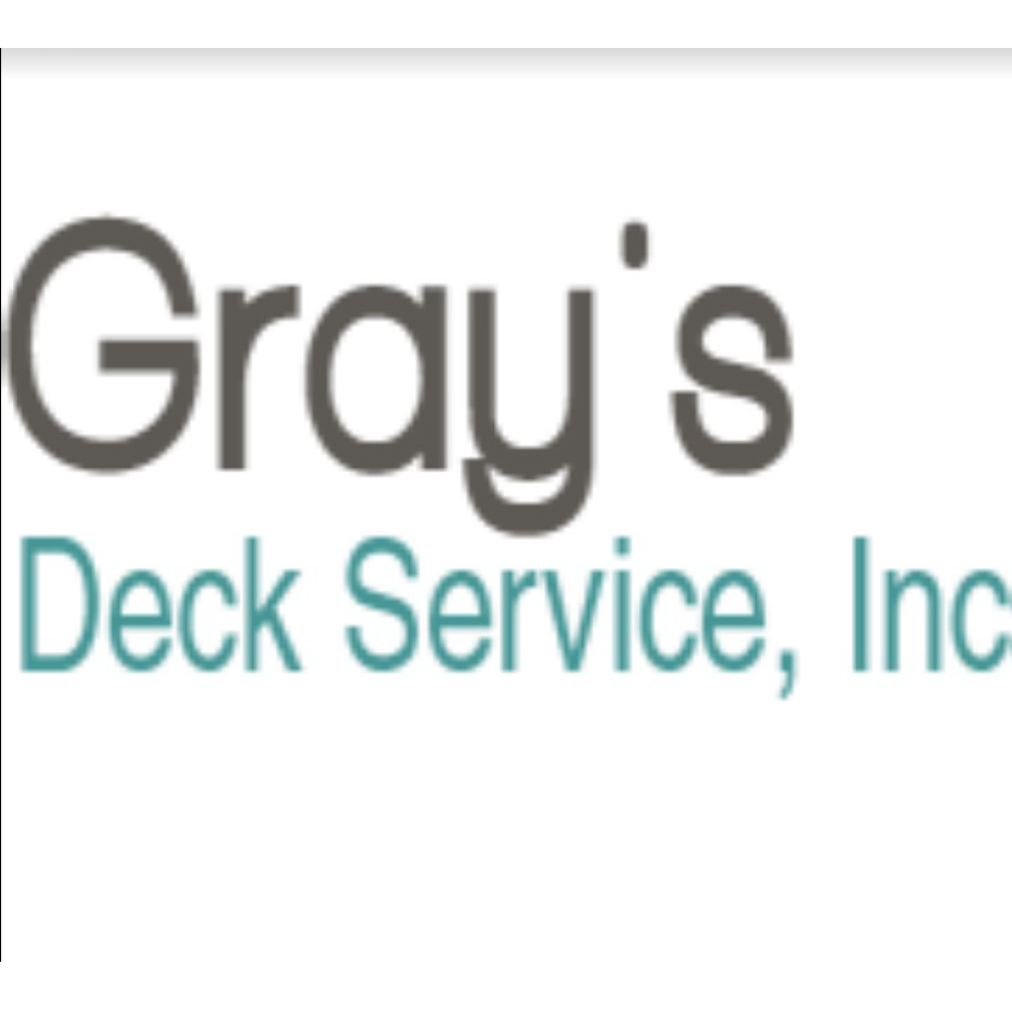 Gray's Deck Service, Inc.