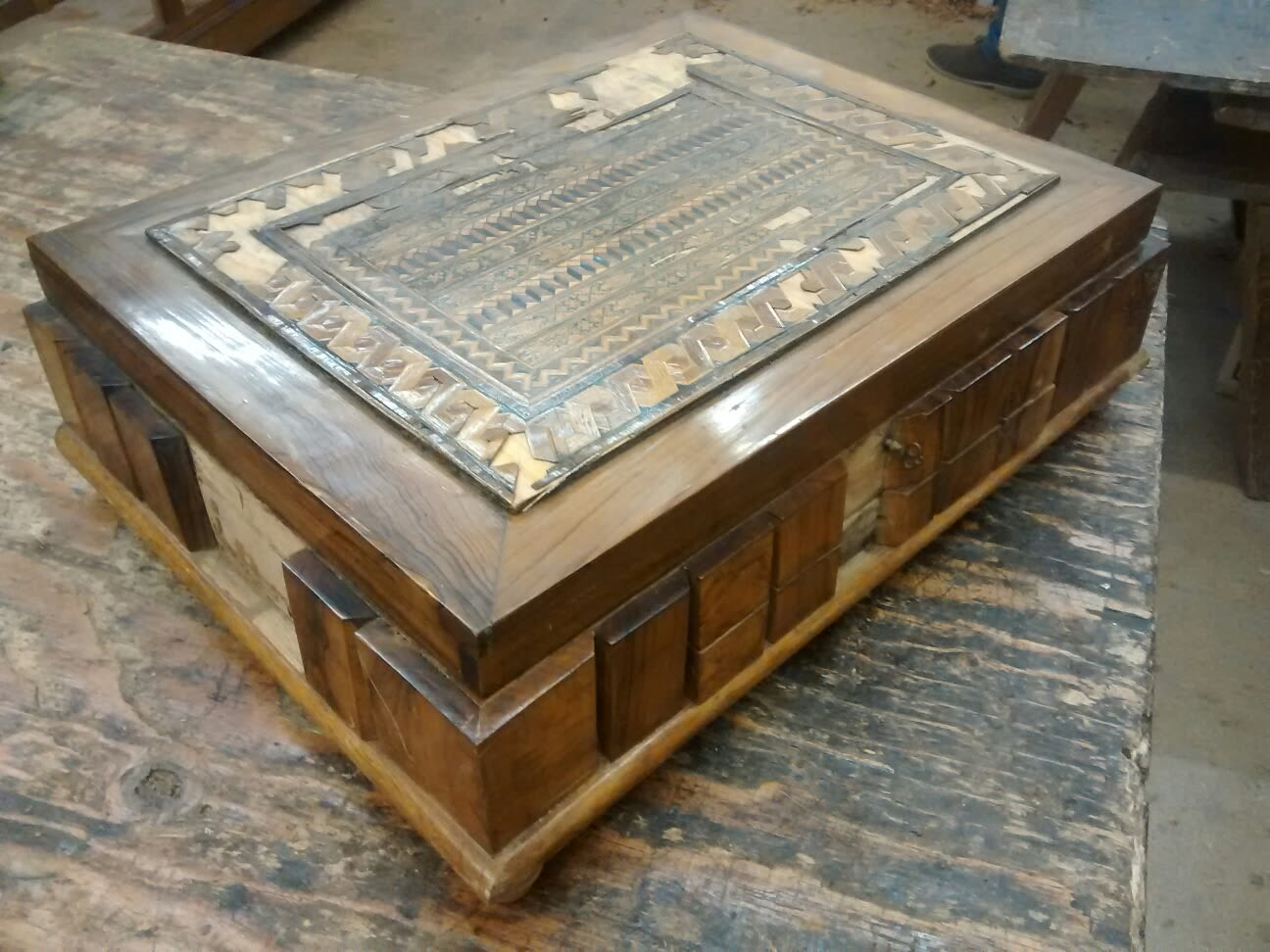 Images Ampthill Antique Restoration Ltd