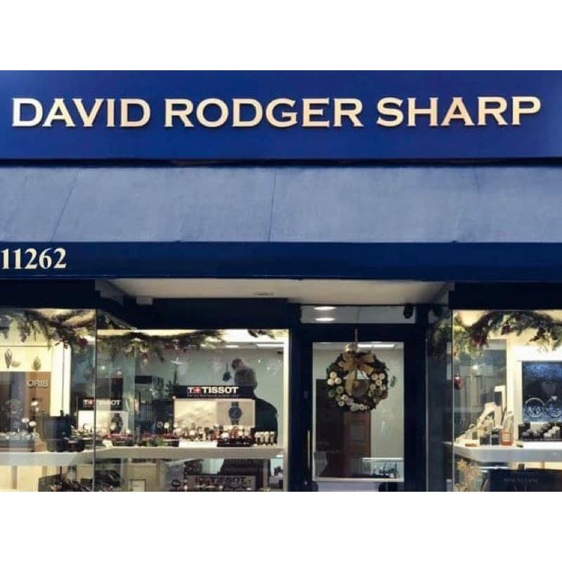 David Rodger Sharp Jewellers - Henley-On-Thames, Oxfordshire RG9 1UP - 01491 411262 | ShowMeLocal.com