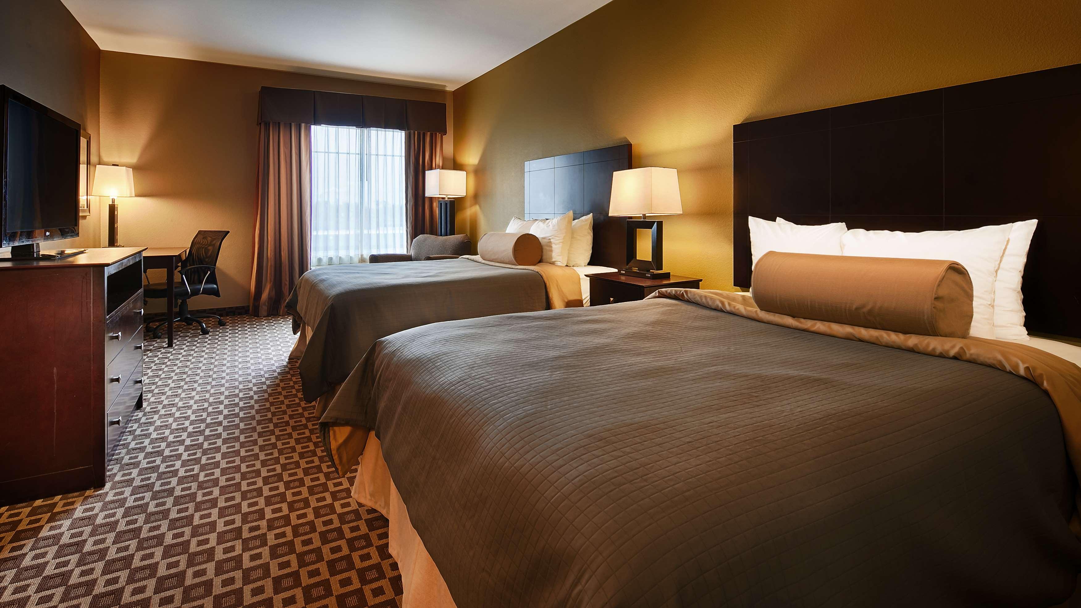 Chalmette La Hotels And Motels