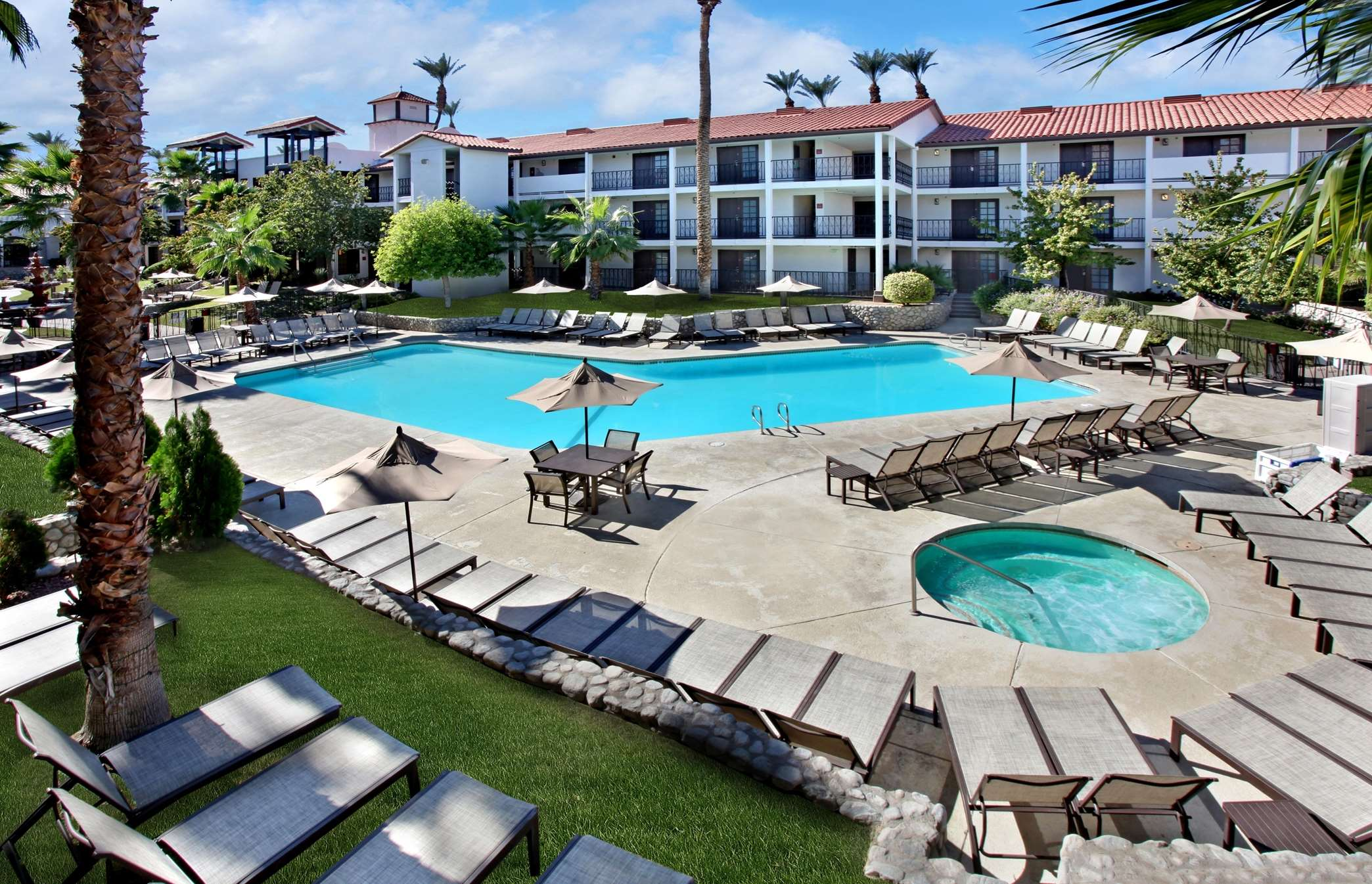 Motels In Palm Desert Ca