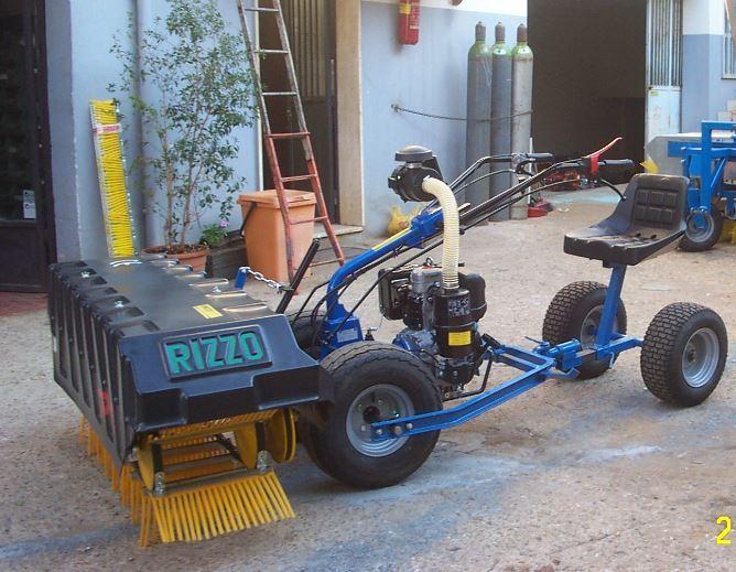 Rizzo Macchine Agricole di Rizzo Francesco