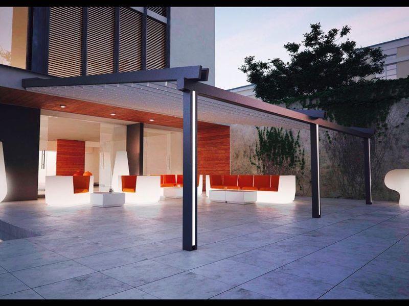 Rgm Tende - Italian Outdoor Space