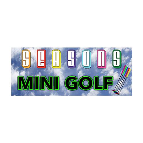 Seasons Mini Golf - Flowood, MS - Golf