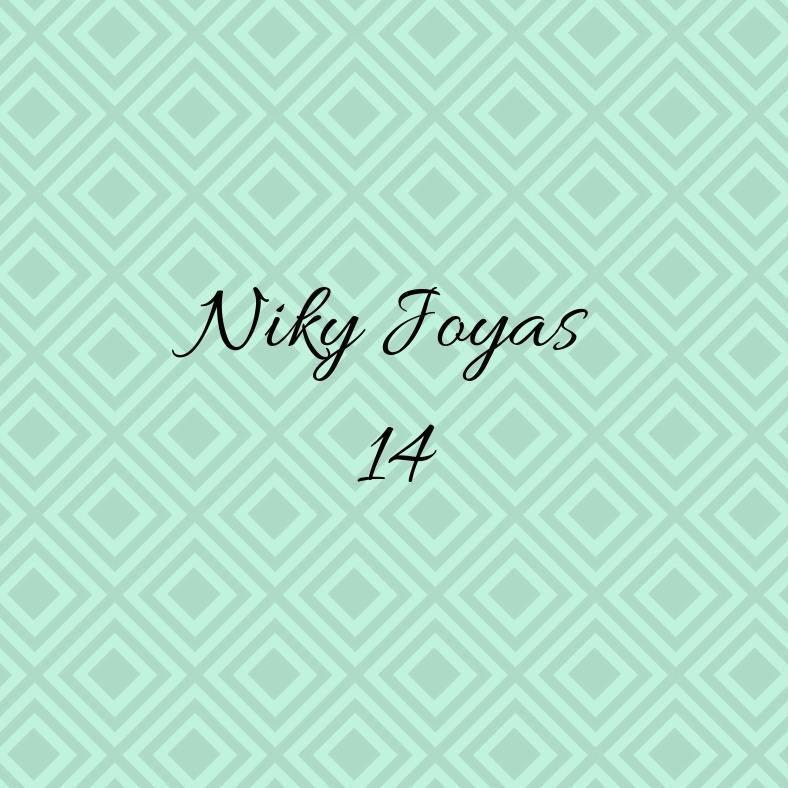 NIKY JOYAS 14