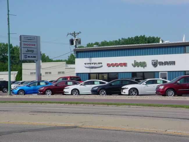 militello motors in fairmont mn 56031