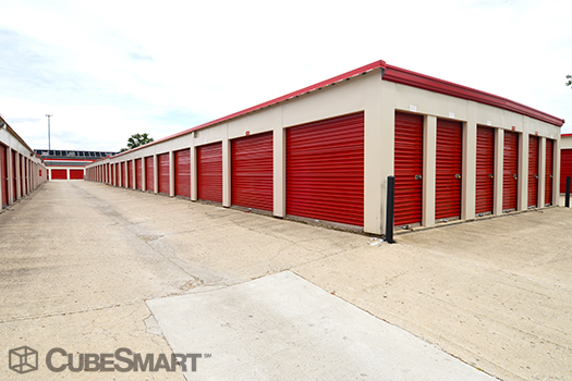 Cubesmart self storage las vegas nv