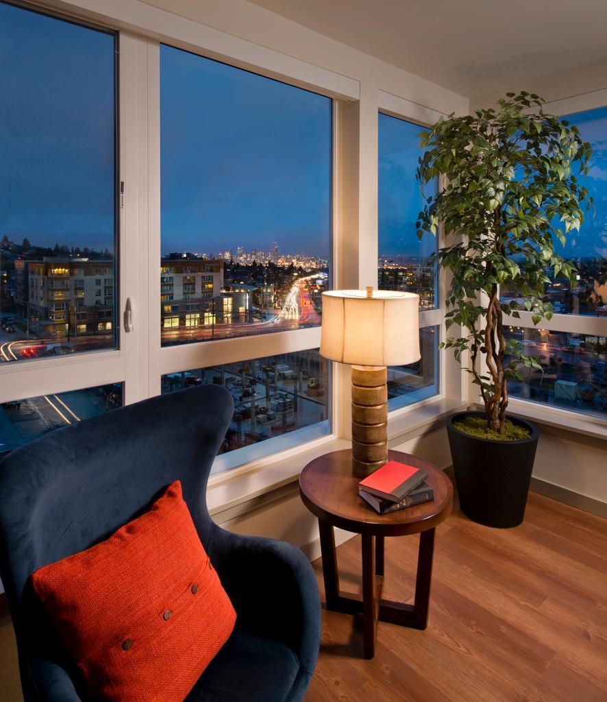 Broadstone Sky Apartments Seattle Wa