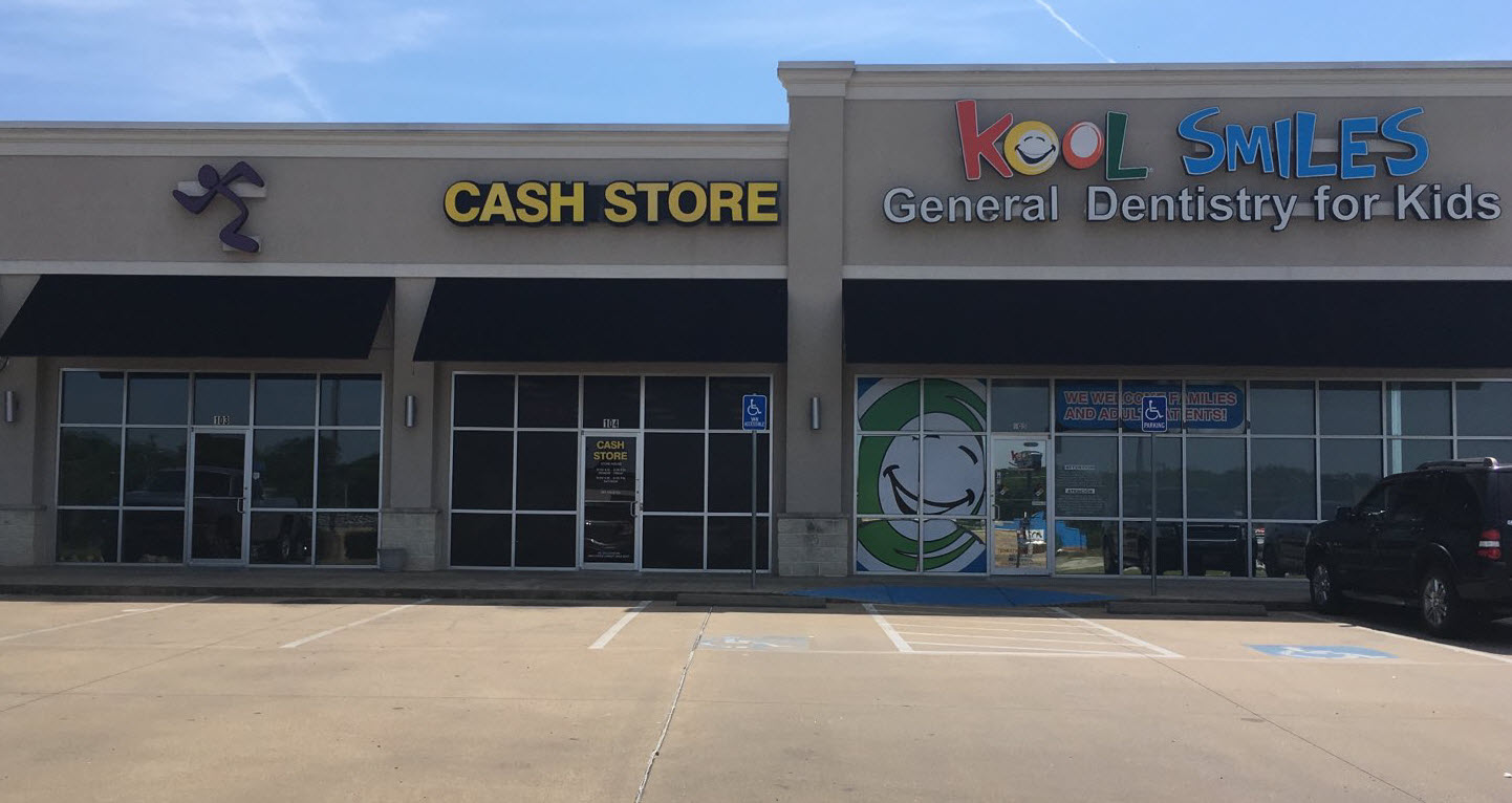 Visit the Cash Store at 710 Estes Dr in Longview, TX today for fast cash loans that serve as alternatives to payday loans.